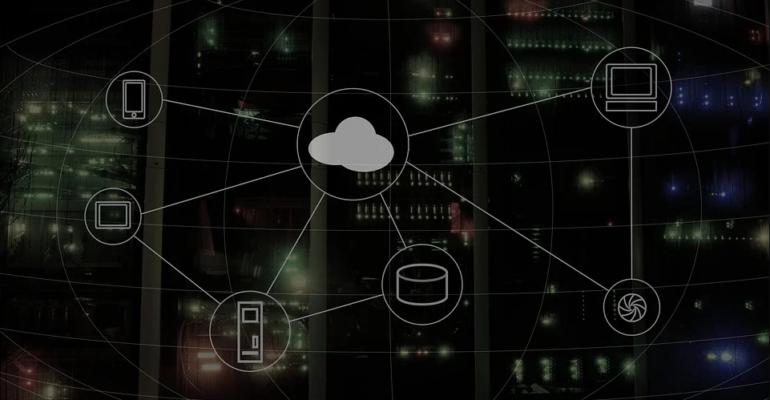 Teletrabajo con equipos virtuales en tiempos de la COVID-19